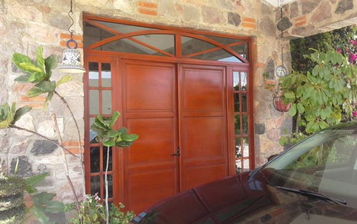 Foto de casa en venta en calle a coronango 950, san martinito, san andrés cholula, puebla, 1806602 no 03