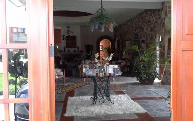 Foto de casa en venta en calle a coronango 950, san martinito, san andrés cholula, puebla, 1806602 no 04