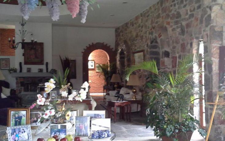 Foto de casa en venta en calle a coronango 950, san martinito, san andrés cholula, puebla, 1806602 no 05