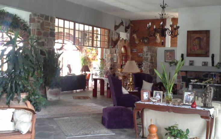 Foto de casa en venta en calle a coronango 950, san martinito, san andrés cholula, puebla, 1806602 no 06