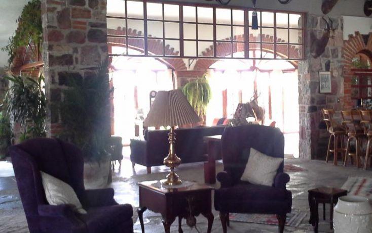 Foto de casa en venta en calle a coronango 950, san martinito, san andrés cholula, puebla, 1806602 no 09