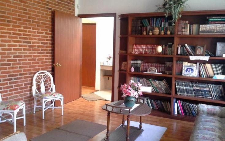 Foto de casa en venta en calle a coronango 950, san martinito, san andrés cholula, puebla, 1806602 no 13