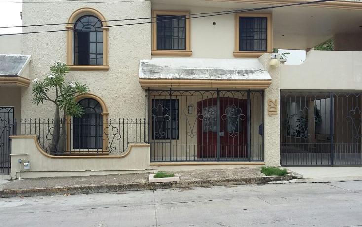 Foto de casa en venta en calle a rcv1800 102, aurora, tampico, tamaulipas, 2651622 No. 01