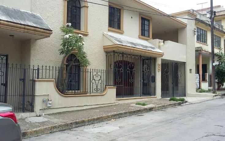 Foto de casa en venta en calle a rcv1800 102, aurora, tampico, tamaulipas, 2651622 No. 02
