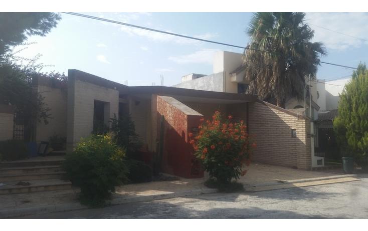 Foto de casa en venta en calle abasolo , los pinos 2do sector, saltillo, coahuila de zaragoza, 1051329 No. 01