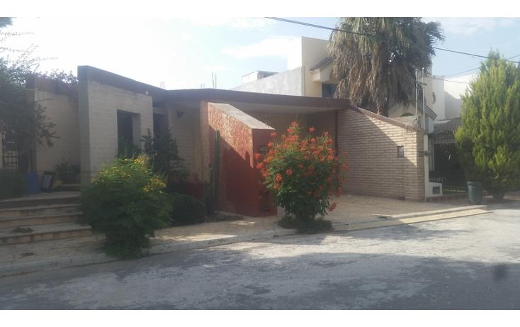 Foto de casa en venta en calle abasolo , los pinos 2do sector, saltillo, coahuila de zaragoza, 1051329 No. 02