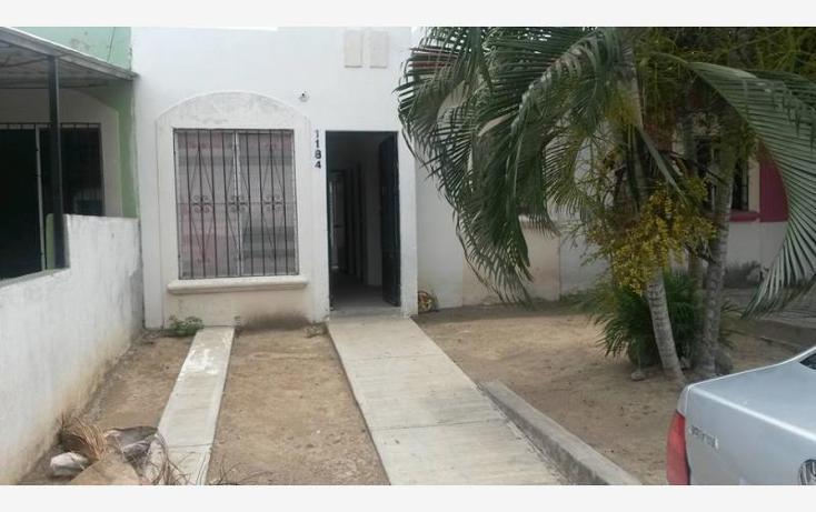 Foto de casa en venta en calle acela cardenas tellez 1184, tabachines, villa de álvarez, colima, 1935076 No. 08