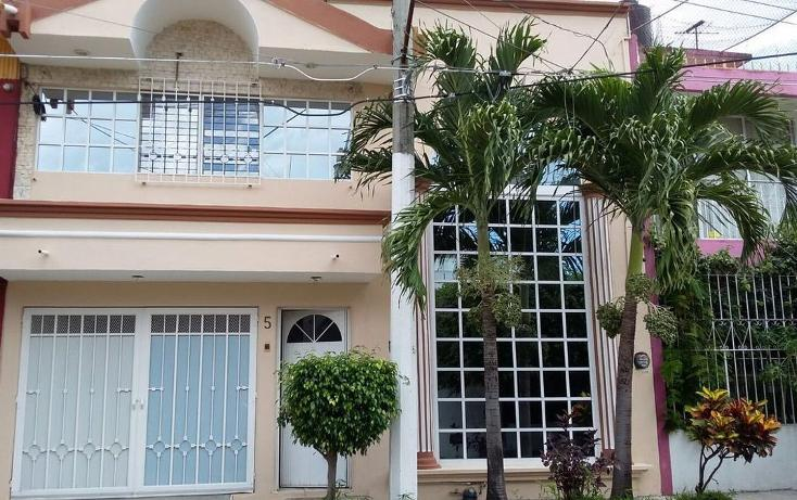 Foto de casa en venta en calle acolman , san roque, tuxtla gutiérrez, chiapas, 2029045 No. 02