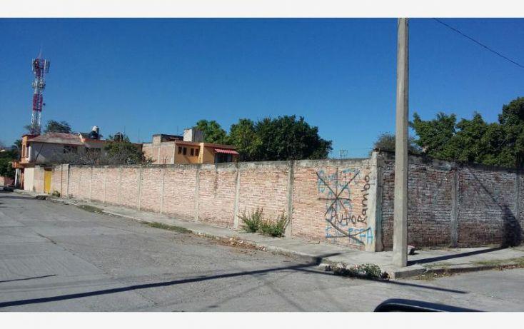 Foto de terreno habitacional en venta en calle adrian castrejon esquina ebano 3 y 4, 3 marías, iguala de la independencia, guerrero, 1730186 no 01