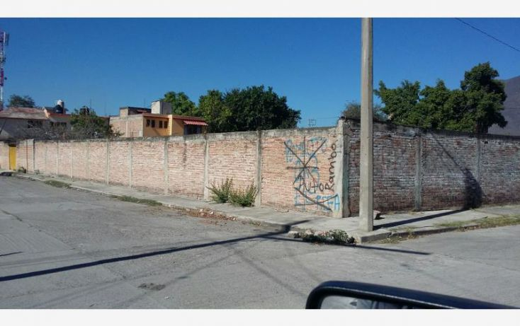 Foto de terreno habitacional en venta en calle adrian castrejon esquina ebano 3 y 4, 3 marías, iguala de la independencia, guerrero, 1730186 no 02