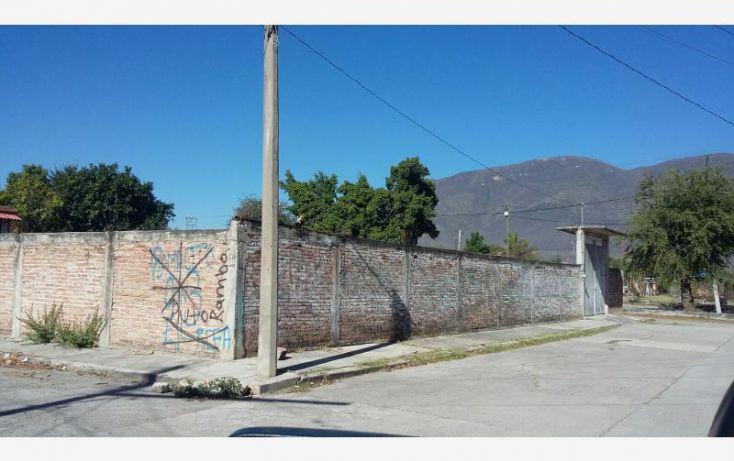 Foto de terreno habitacional en venta en calle adrian castrejon esquina ebano 3 y 4, 3 marías, iguala de la independencia, guerrero, 1730186 no 03