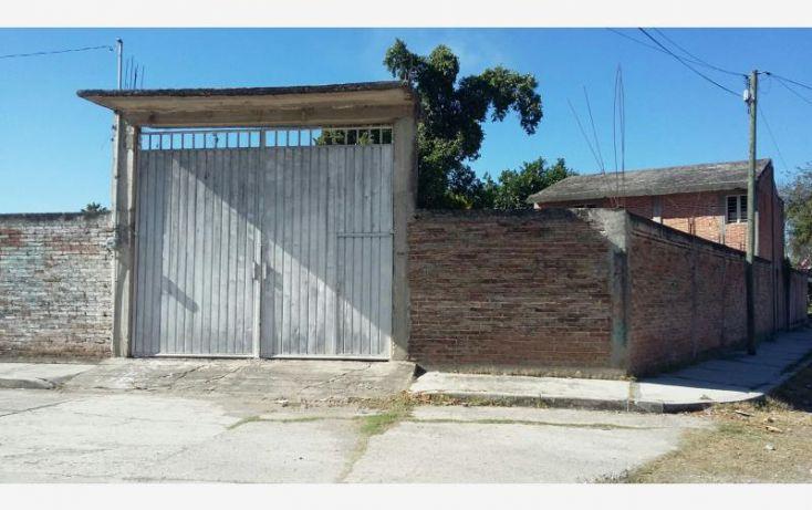 Foto de terreno habitacional en venta en calle adrian castrejon esquina ebano 3 y 4, 3 marías, iguala de la independencia, guerrero, 1730186 no 04