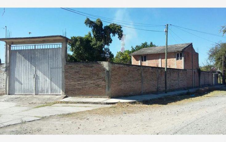 Foto de terreno habitacional en venta en calle adrian castrejon esquina ebano 3 y 4, 3 marías, iguala de la independencia, guerrero, 1730186 no 05