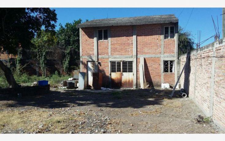 Foto de terreno habitacional en venta en calle adrian castrejon esquina ebano 3 y 4, 3 marías, iguala de la independencia, guerrero, 1730186 no 06