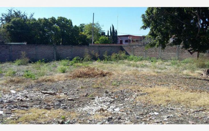 Foto de terreno habitacional en venta en calle adrian castrejon esquina ebano 3 y 4, 3 marías, iguala de la independencia, guerrero, 1730186 no 07