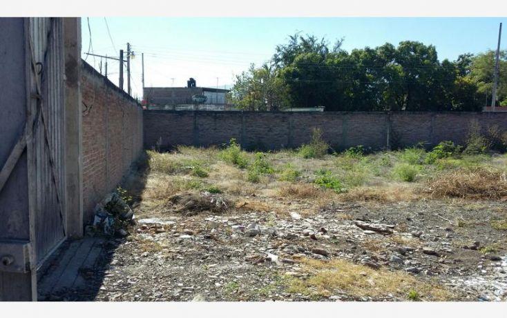 Foto de terreno habitacional en venta en calle adrian castrejon esquina ebano 3 y 4, 3 marías, iguala de la independencia, guerrero, 1730186 no 09