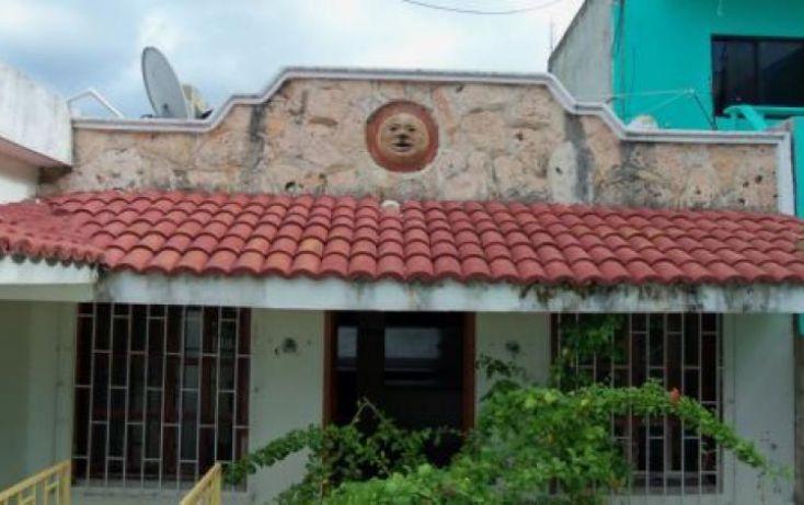 Foto de casa en venta en calle akumal 004, akumal, tulum, quintana roo, 419738 no 01