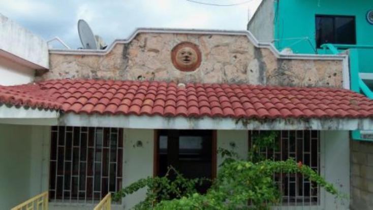 Foto de casa en venta en  004, akumal, tulum, quintana roo, 419738 No. 01