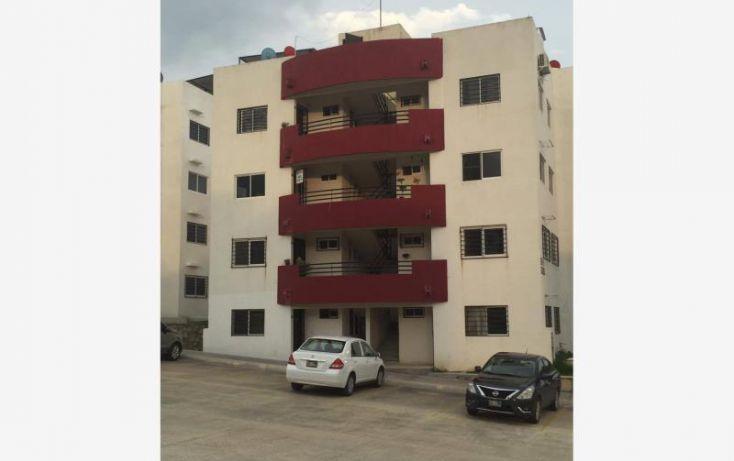 Foto de departamento en venta en calle al manguito 551, agua azul, tuxtla gutiérrez, chiapas, 2039242 no 01
