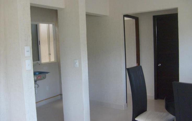 Foto de departamento en venta en calle al manguito 551, colinas de oriente, tuxtla gutiérrez, chiapas, 2039208 No. 19