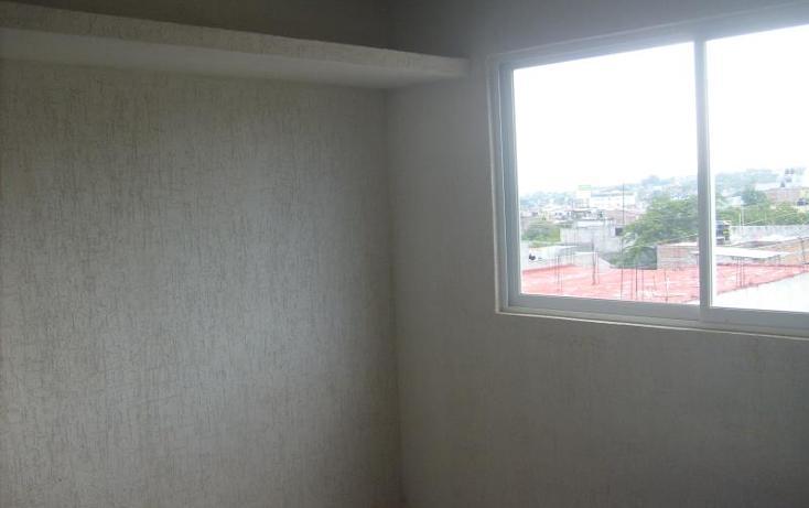 Foto de departamento en venta en calle al manguito 551, colinas de oriente, tuxtla gutiérrez, chiapas, 2039208 No. 23