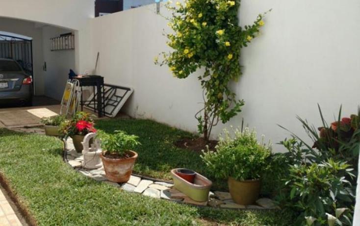 Foto de casa en venta en  281, los mangos i, mazatlán, sinaloa, 2028066 No. 04