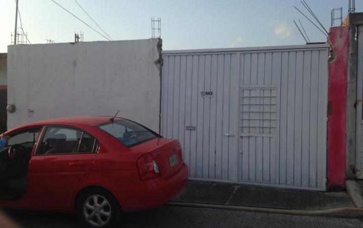 Foto de casa en venta en calle almendra 50, la salle, tuxtla gutiérrez, chiapas, 531158 no 01