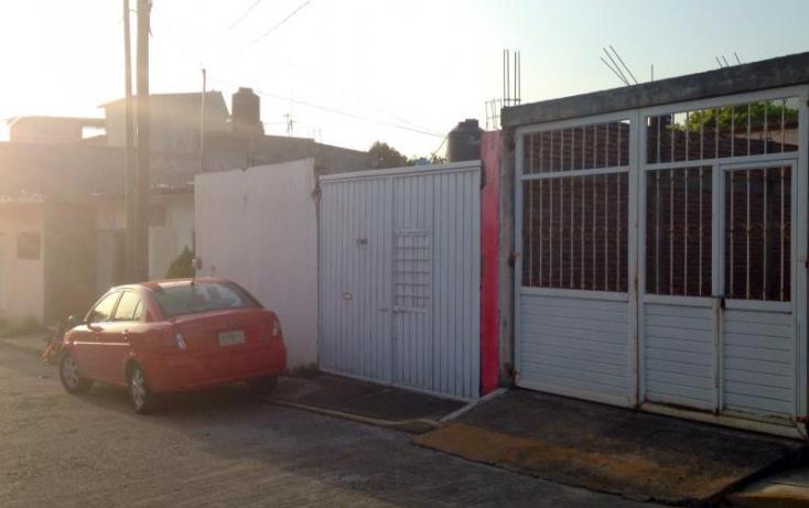 Foto de casa en venta en calle almendra 50, la salle, tuxtla gutiérrez, chiapas, 531158 no 03