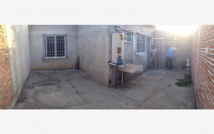Foto de casa en venta en calle almendra 50, la salle, tuxtla gutiérrez, chiapas, 531158 no 11