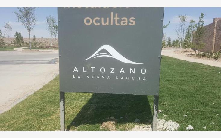 Foto de terreno comercial en venta en calle alozano 10, gómez palacio centro, gómez palacio, durango, 3417130 No. 01
