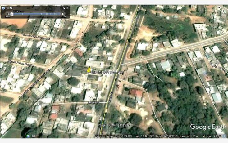 Foto de casa en venta en calle andador u nd, villahermosa centro, centro, tabasco, 582092 No. 01