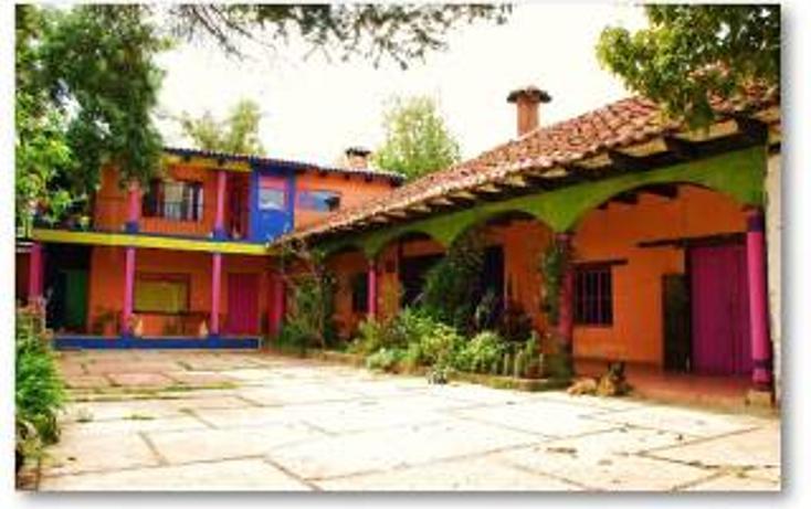 Foto de casa en venta en  , de mexicanos, san cristóbal de las casas, chiapas, 1715844 No. 01