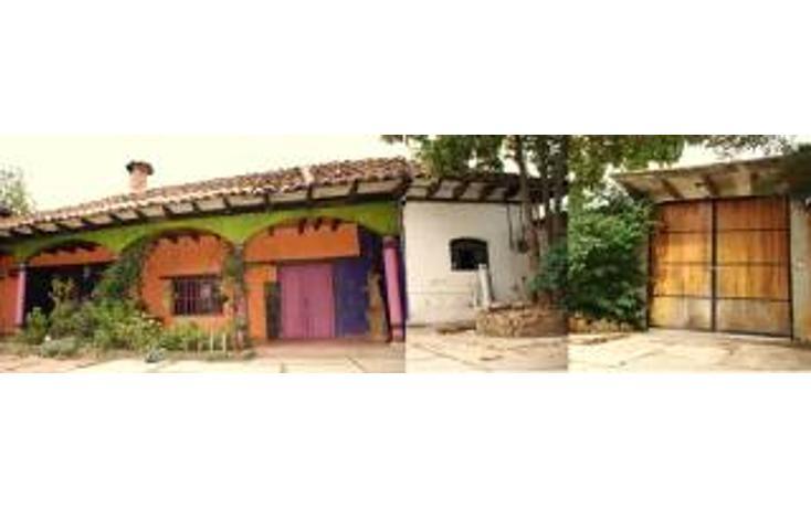 Foto de casa en venta en  , de mexicanos, san cristóbal de las casas, chiapas, 1715844 No. 17