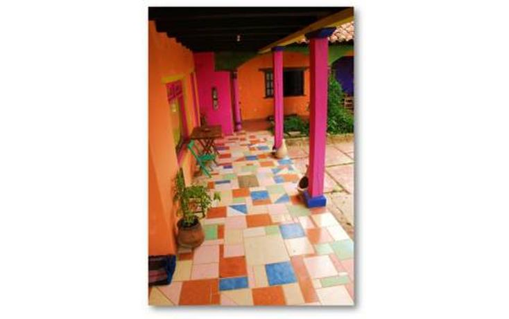 Foto de casa en venta en  , de mexicanos, san cristóbal de las casas, chiapas, 1715844 No. 18