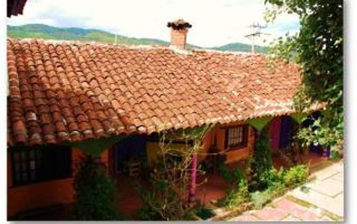 Foto de casa en venta en  , de mexicanos, san cristóbal de las casas, chiapas, 1715844 No. 20