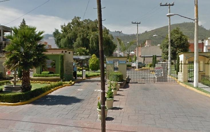 Foto de casa en venta en calle avenida hacienda las garzas, , hacienda las garzas, coacalco de berriozábal, méxico, 1023249 No. 01