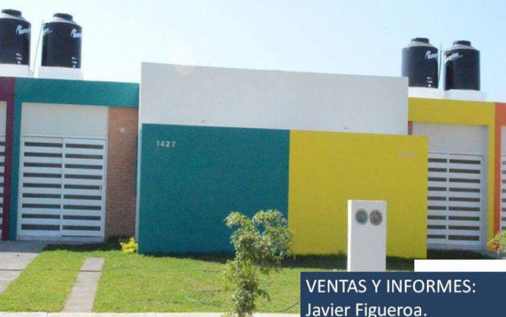 Foto de casa en venta en calle, azteca, villa de álvarez, colima, 1937056 no 02