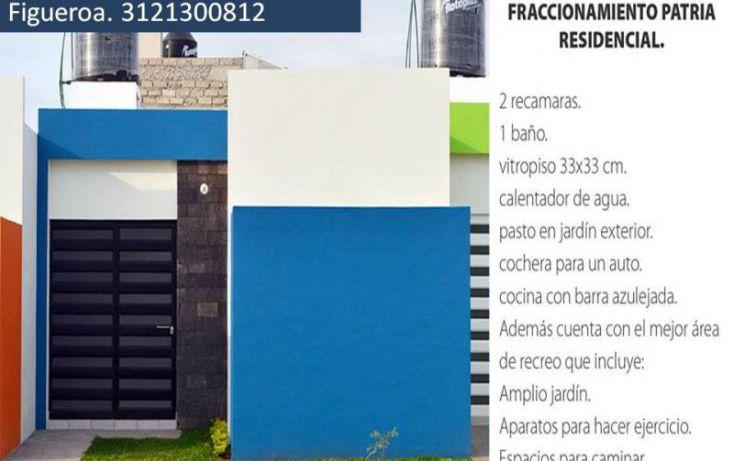 Foto de casa en venta en calle, azteca, villa de álvarez, colima, 1937056 no 05
