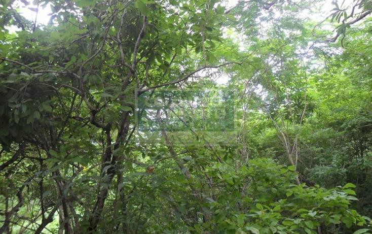 Foto de terreno habitacional en venta en  78, lomas de mismaloya, puerto vallarta, jalisco, 740831 No. 01