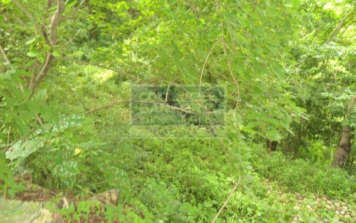 Foto de terreno habitacional en venta en  78, lomas de mismaloya, puerto vallarta, jalisco, 740831 No. 03