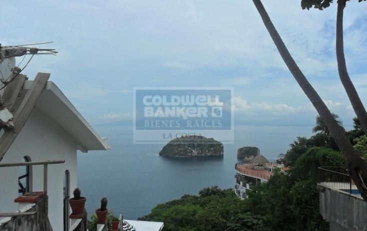 Foto de terreno habitacional en venta en  78, lomas de mismaloya, puerto vallarta, jalisco, 740831 No. 05