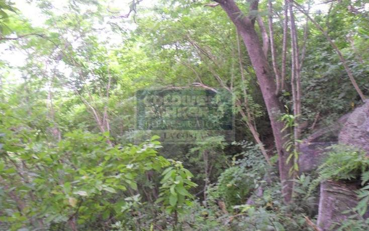Foto de terreno habitacional en venta en  78, lomas de mismaloya, puerto vallarta, jalisco, 740831 No. 06