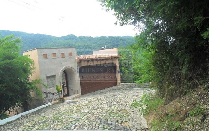 Foto de terreno habitacional en venta en  78, lomas de mismaloya, puerto vallarta, jalisco, 740831 No. 08