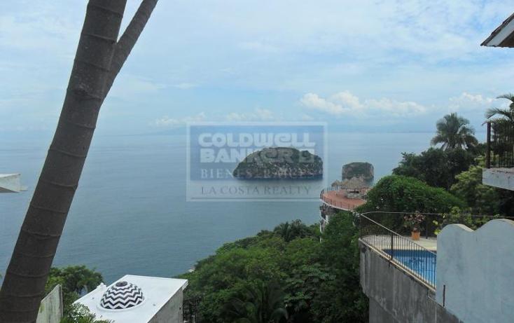 Foto de terreno habitacional en venta en  78, lomas de mismaloya, puerto vallarta, jalisco, 740831 No. 09