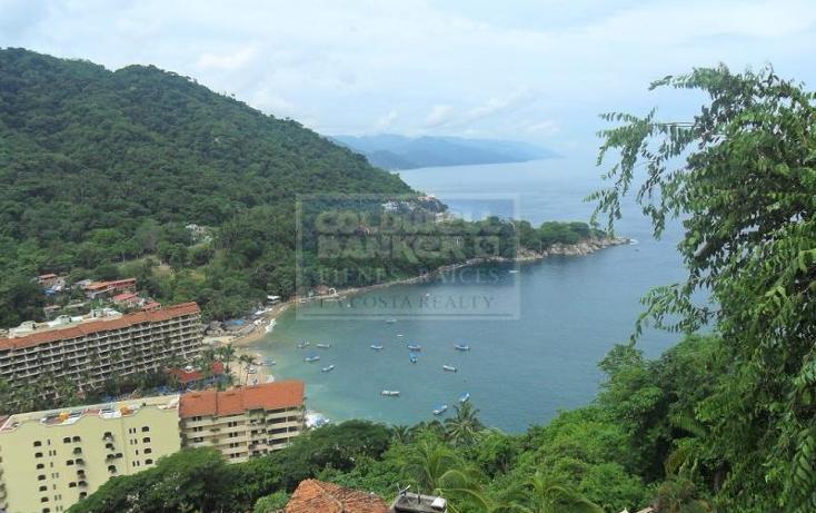 Foto de terreno habitacional en venta en  78, lomas de mismaloya, puerto vallarta, jalisco, 740831 No. 10
