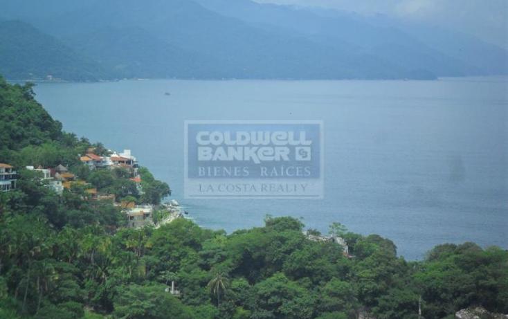 Foto de terreno habitacional en venta en  78, lomas de mismaloya, puerto vallarta, jalisco, 740831 No. 11