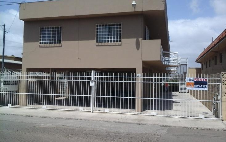 Foto de departamento en renta en calle bacatete #13876 departamento 1 fraccionamiento sonora , sonora, tijuana, baja california, 464368 No. 02