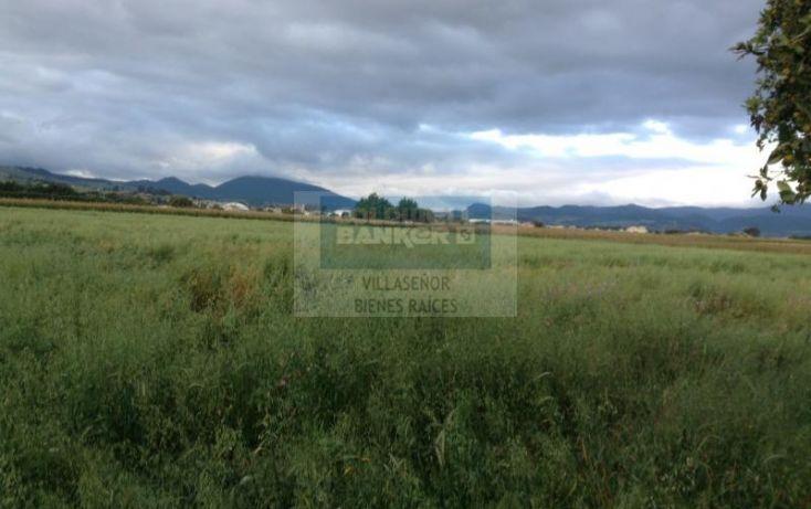 Foto de terreno habitacional en venta en calle bachilleres, morelos, zinacantepec, estado de méxico, 609418 no 06
