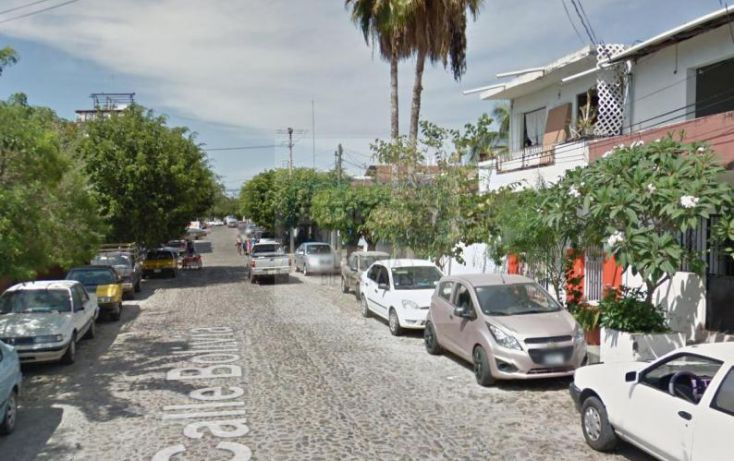 Foto de casa en venta en calle bolivia 1372, 5 de diciembre, puerto vallarta, jalisco, 1329721 no 01