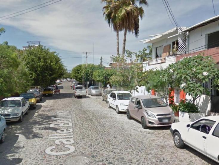 Foto de casa en venta en calle bolivia 1372, 5 de diciembre, puerto vallarta, jalisco, 1329721 No. 01